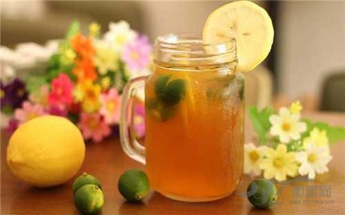 丘大叔手作柠檬茶利润高吗?丘大叔手作柠檬茶生意怎么样?