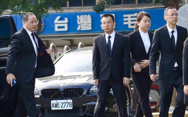 浙江卫视代表出席追悼会