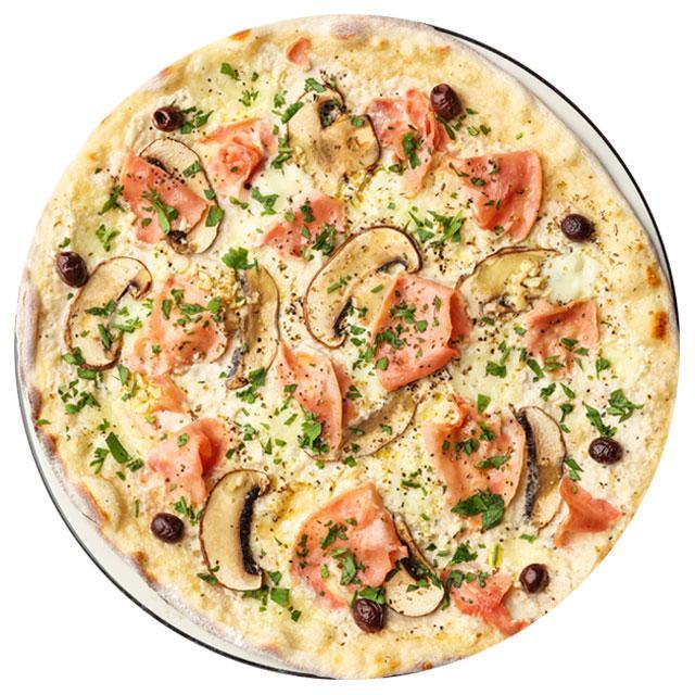 特级皇后披萨