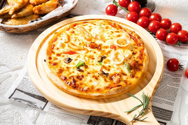 意式手工披萨
