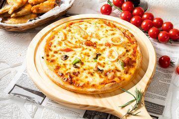 打卡站意式手工披萨的发展前景如何?