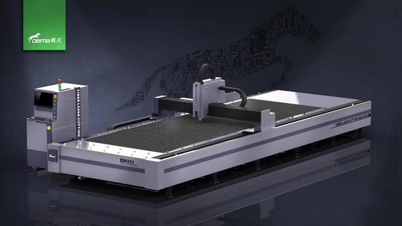 得马X9-6020工业光纤激光切割机价格
